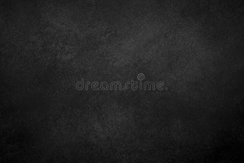 黑纹理黑暗的板岩石头背景 库存照片