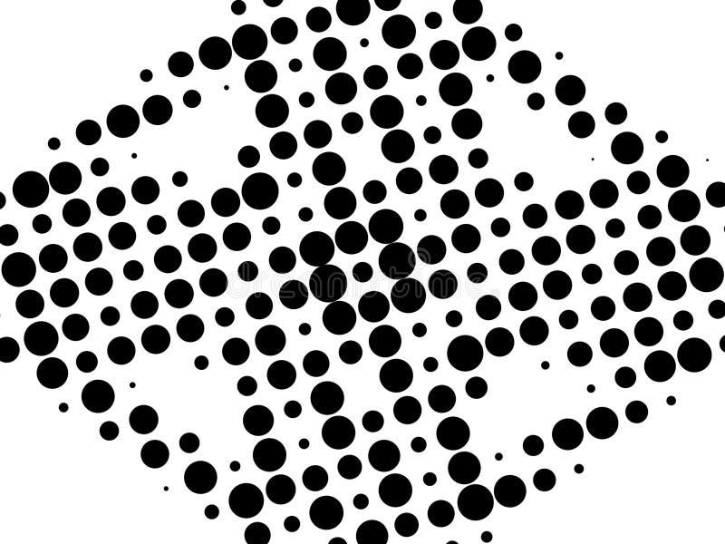 Download 黑色模式减速火箭的白色 库存例证. 插画 包括有 投反对票, 项目, 装饰, 设计, 要素, 纹理, 图象, 抽象 - 181835