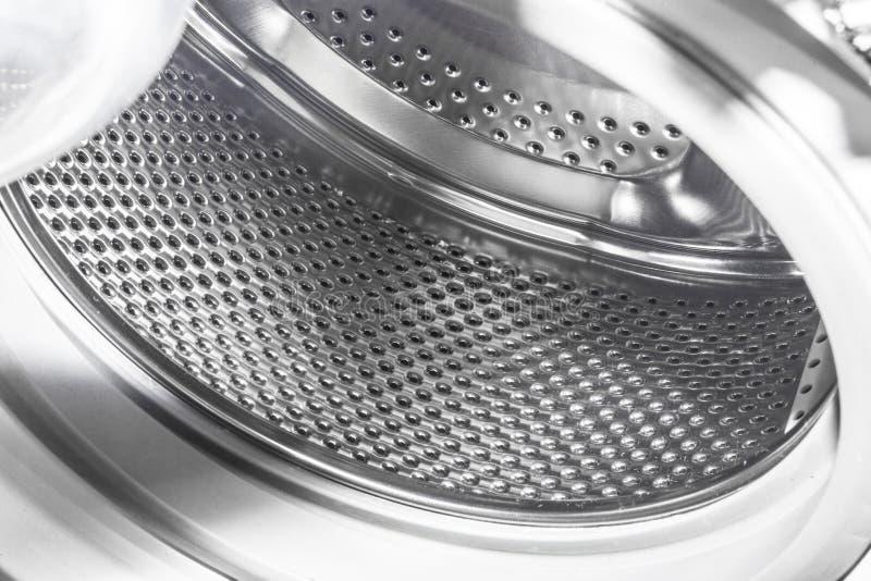 鼓洗衣机 免版税库存图片