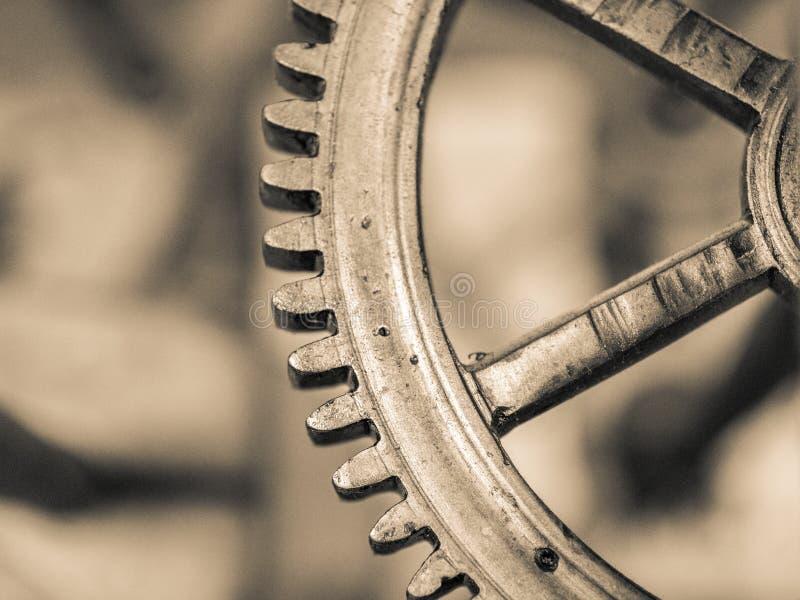 齿轮,齿轮移动世界 库存图片