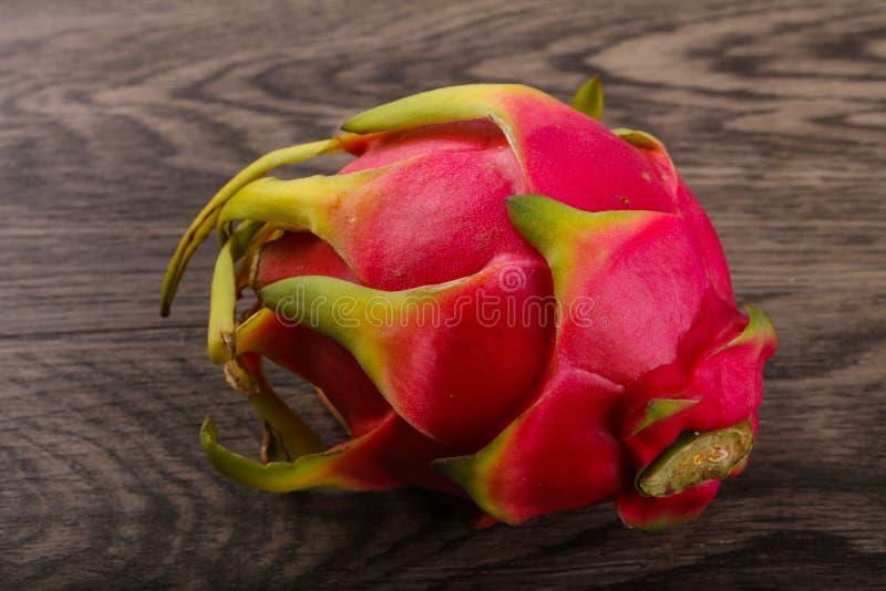 龙果子 免版税图库摄影