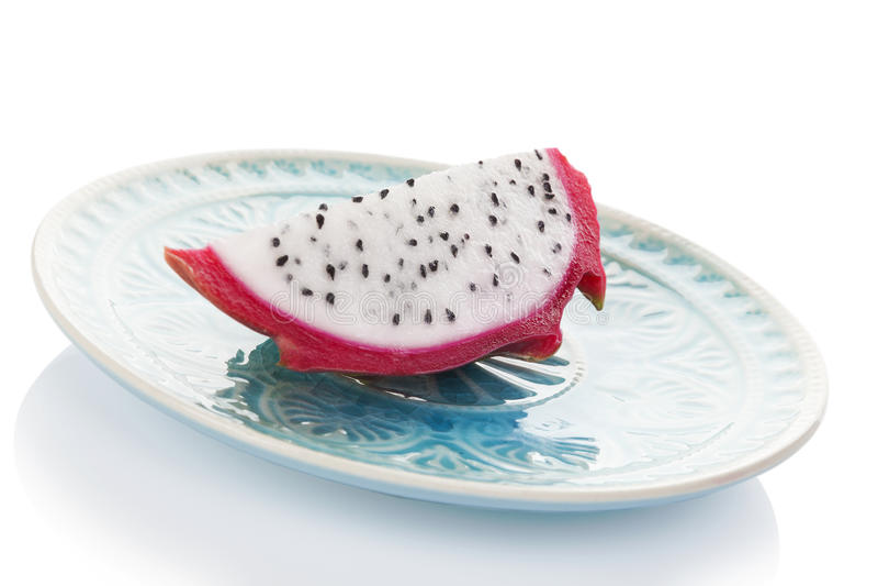 龙果子 图库摄影