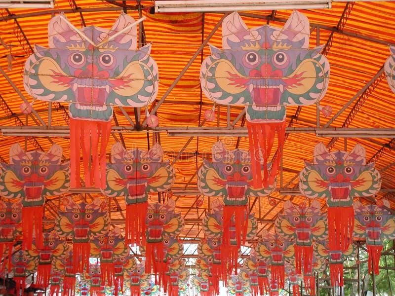 Download 龙风筝 库存照片. 图片 包括有 红色, 巨型, 汉语, 重婚, 绿色, 巨大, 飞行, 题头, 风筝 - 180052