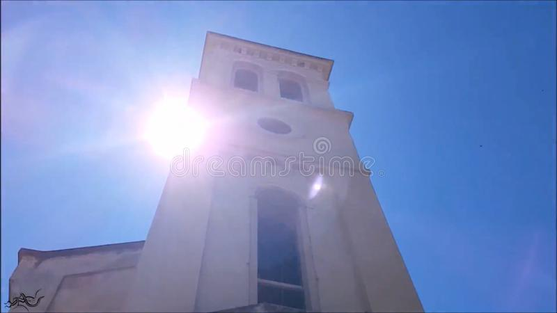 ️ eXploration 6 🌟 Church Saint Nicolas {Pitretu, Bicchisgi} (Corsica) [France] 🌌 Monument royalty free stock images
