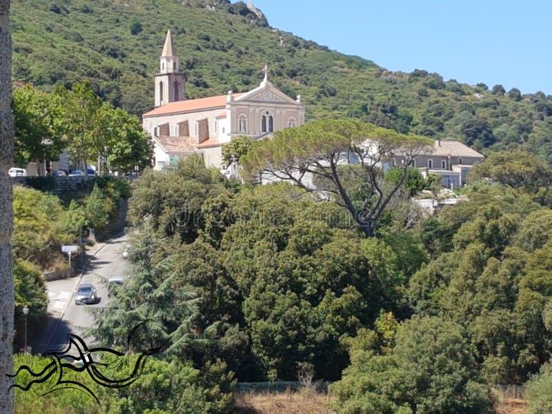 ️ Exploration | Corsica - Corse (south) | 🌌nature/city Free Public Domain Cc0 Image