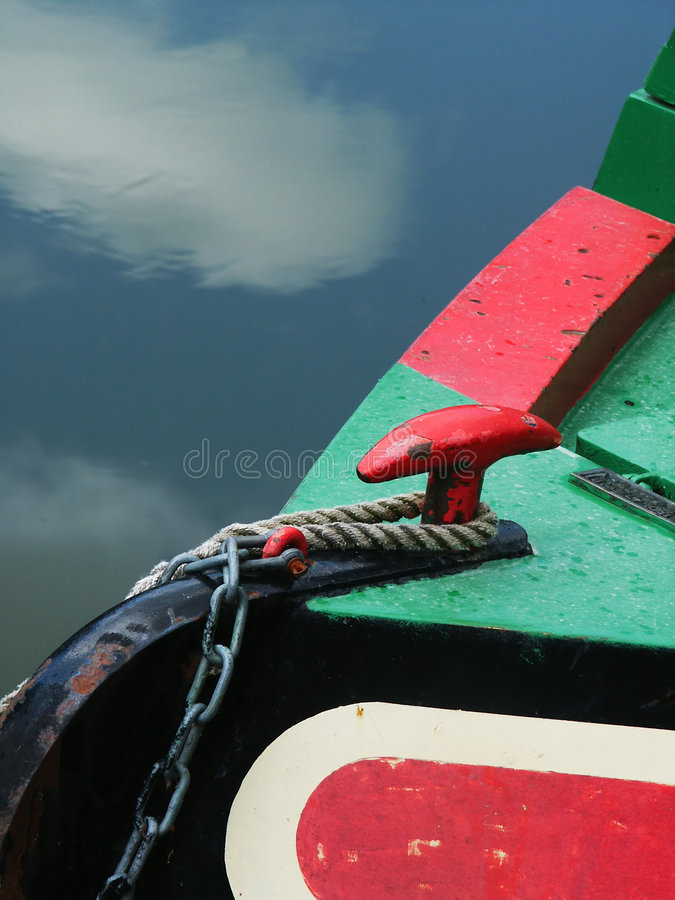 Download 0010canalboatrope stock photo. Image of rope, blue, chain - 535982