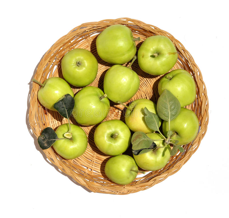 0014 яблока стоковые фотографии rf
