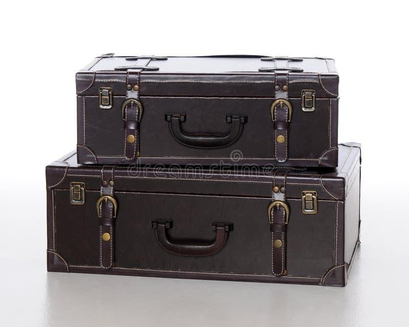 002 βαλίτσες στοκ φωτογραφία με δικαίωμα ελεύθερης χρήσης
