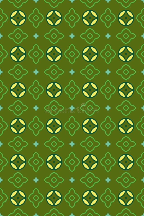 003 arabesk tła wektor zdjęcie stock