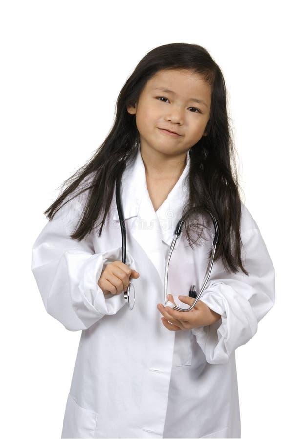 003 doktorer little arkivfoto