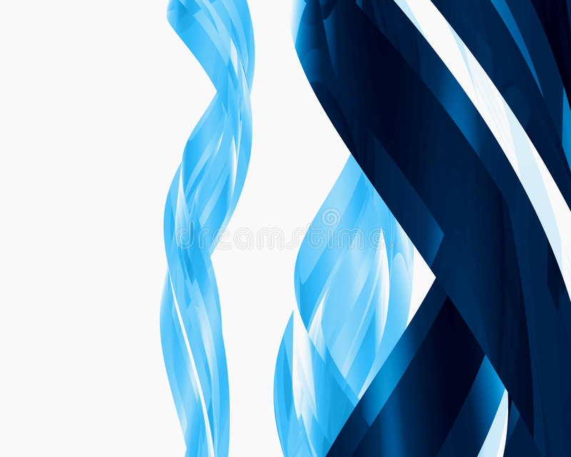 007 glass abstrakt element stock illustrationer