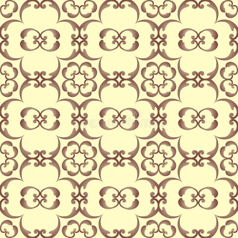 009 ornamentu wzór b ilustracji