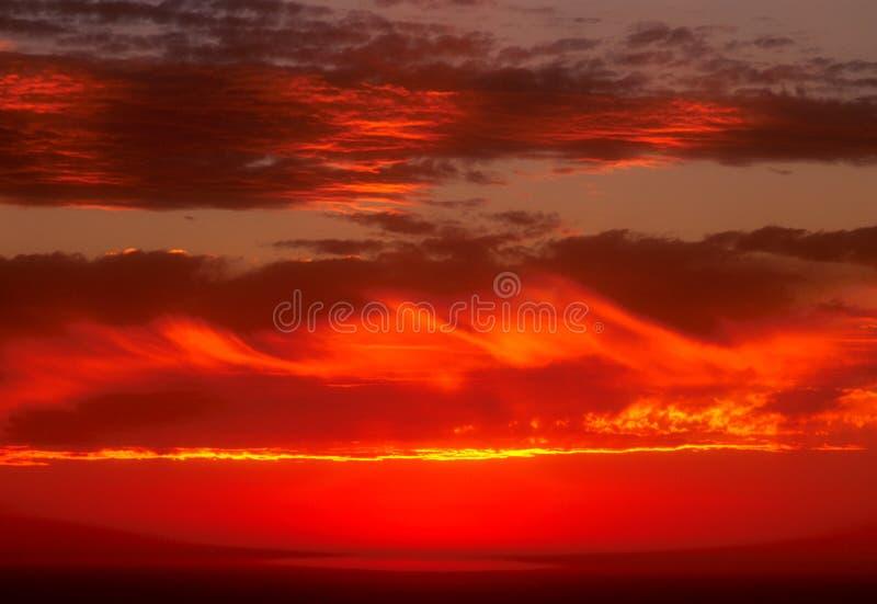 01天空 库存图片