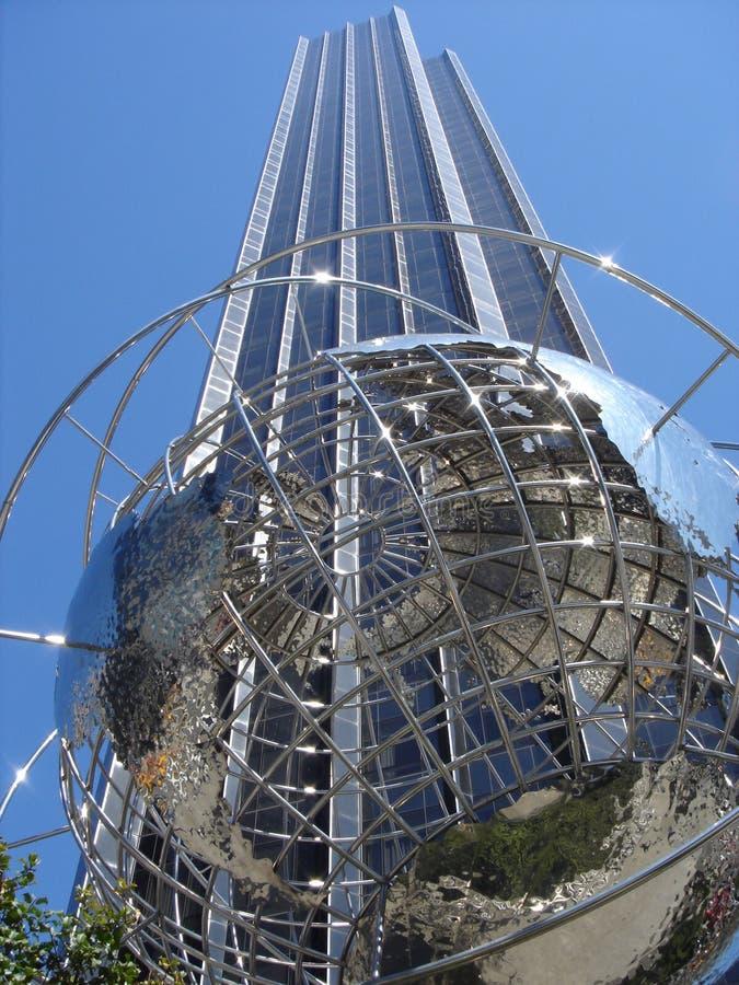 01 ουρανοξύστες στοκ εικόνες