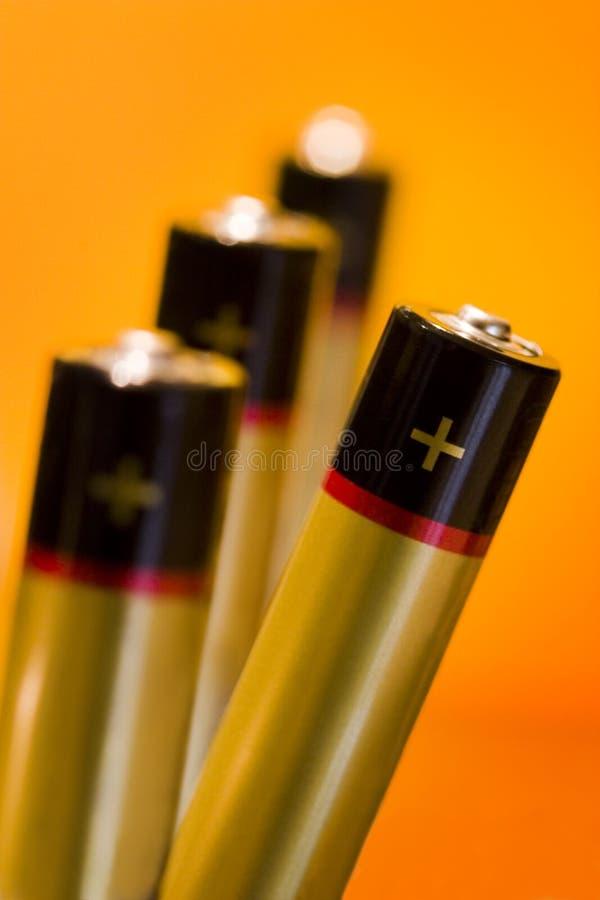 01 akumulator 02 zdjęcia stock