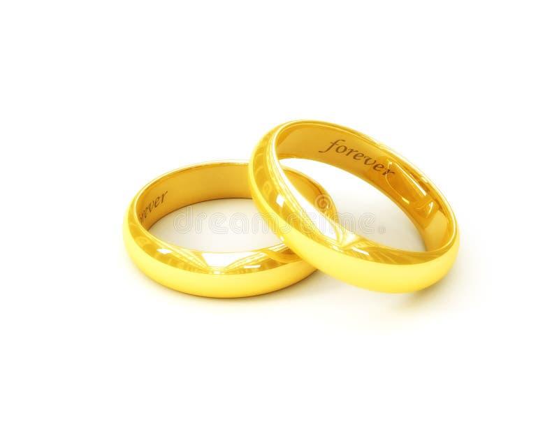 01 pierścionek zaręczynowy ilustracji