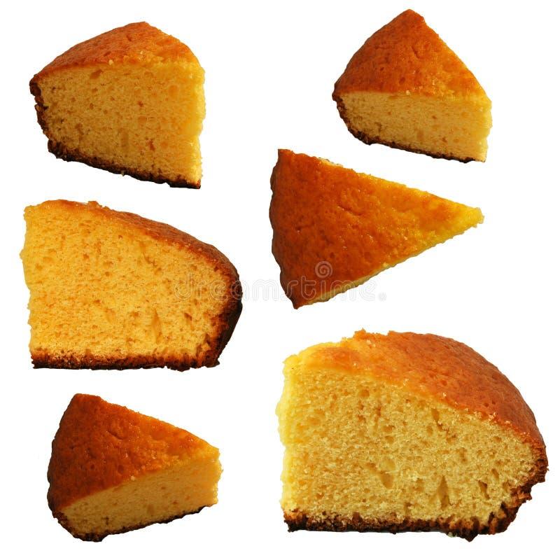 01 tortowa pomarańcze zdjęcia stock