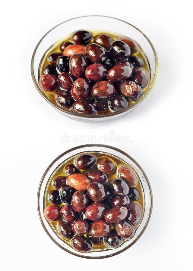 011个油橄榄 库存图片