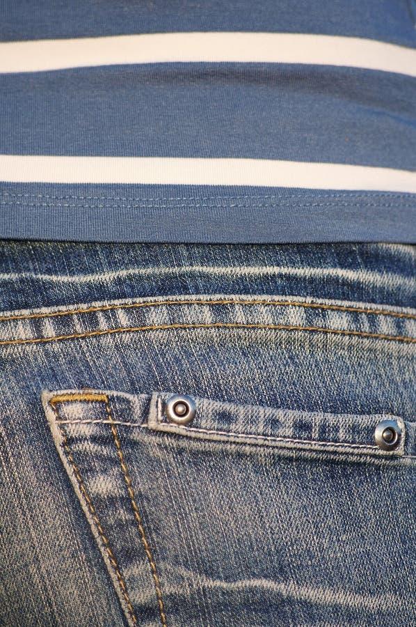 02 джинсыа стоковые фото