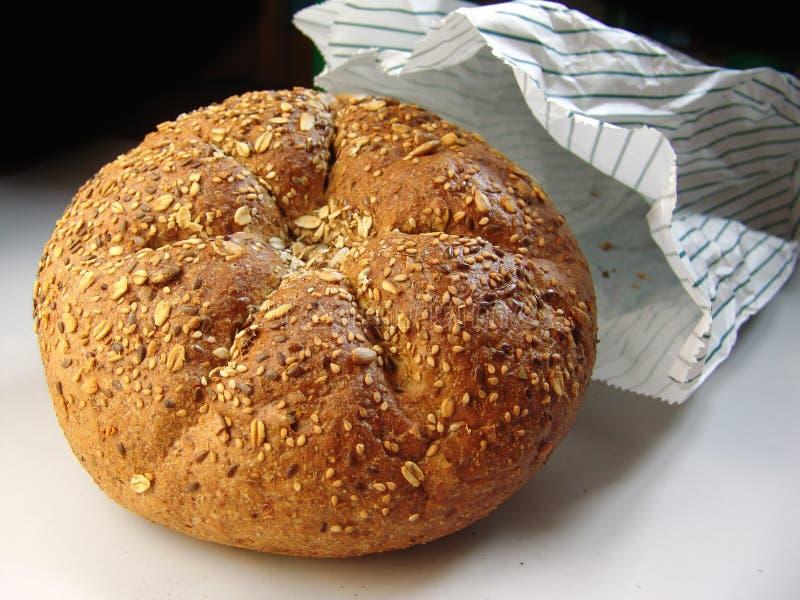 02 bread στοκ φωτογραφία με δικαίωμα ελεύθερης χρήσης