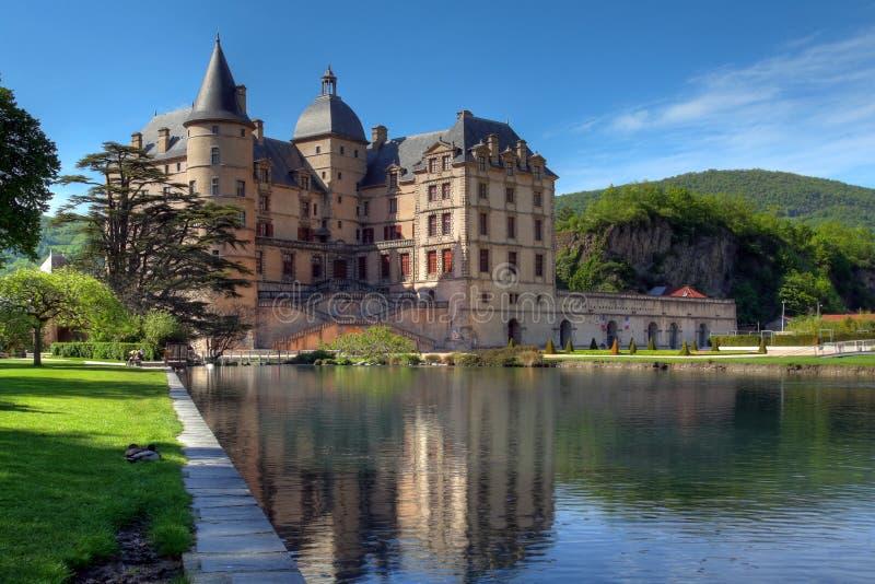 02 chateau de france grenoble nära vizille
