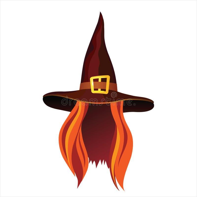 02 Halloween ilustracja wektor