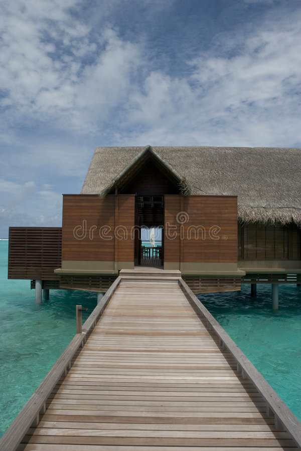 02 Malediwy zdjęcia stock