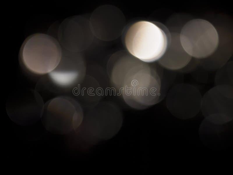02 oskarpa lampor royaltyfria foton