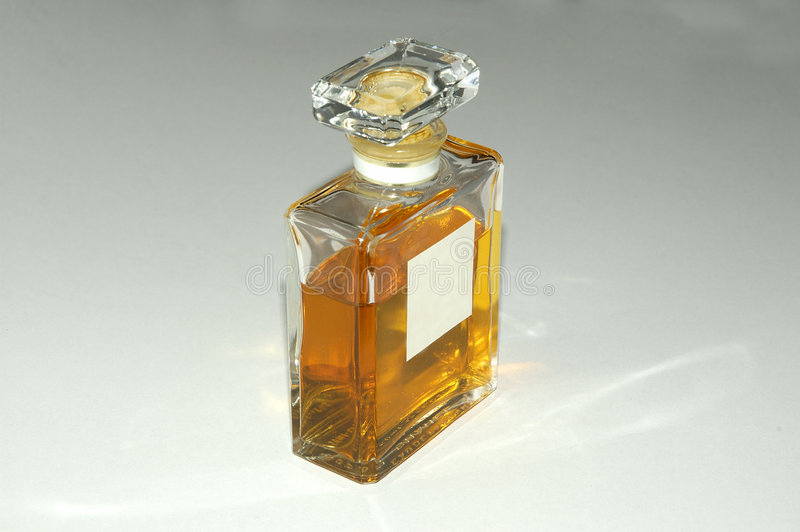 02 parfum obrazy stock