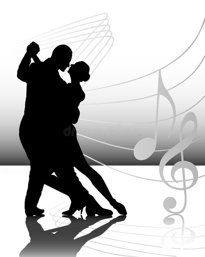 02 tango ilustracji