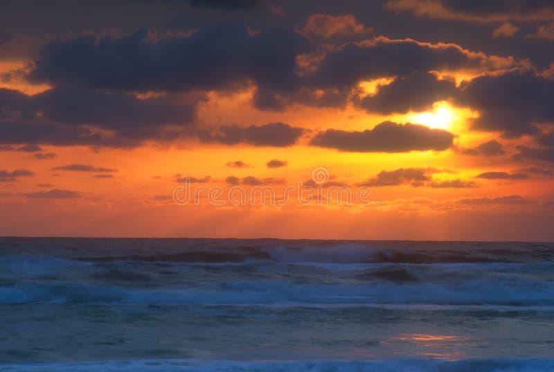 03 ακτή Όρεγκον στοκ εικόνες με δικαίωμα ελεύθερης χρήσης