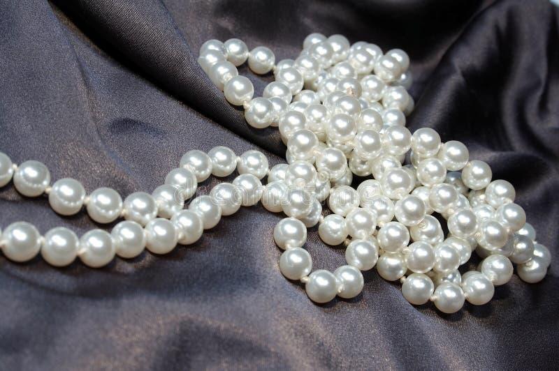 03 perły? zdjęcie royalty free