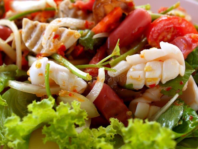 03 tajskie jedzenie obrazy stock