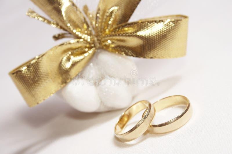 05天婚礼 免版税库存图片