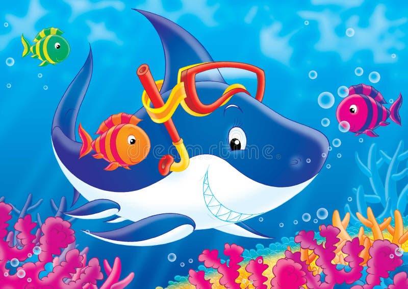 Download 05礁石 库存例证. 插画 包括有 珊瑚, 海运, 子项, 例证, 礁石, 世界, 海洋, 安卡拉, 水下, 鲨鱼 - 188904