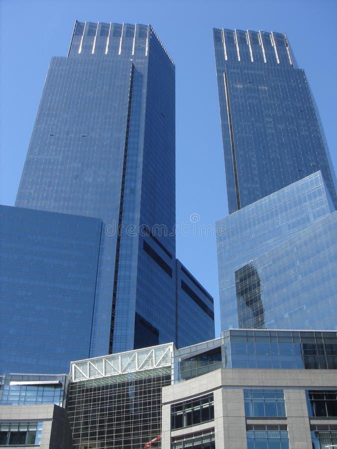 05 ουρανοξύστες στοκ φωτογραφίες