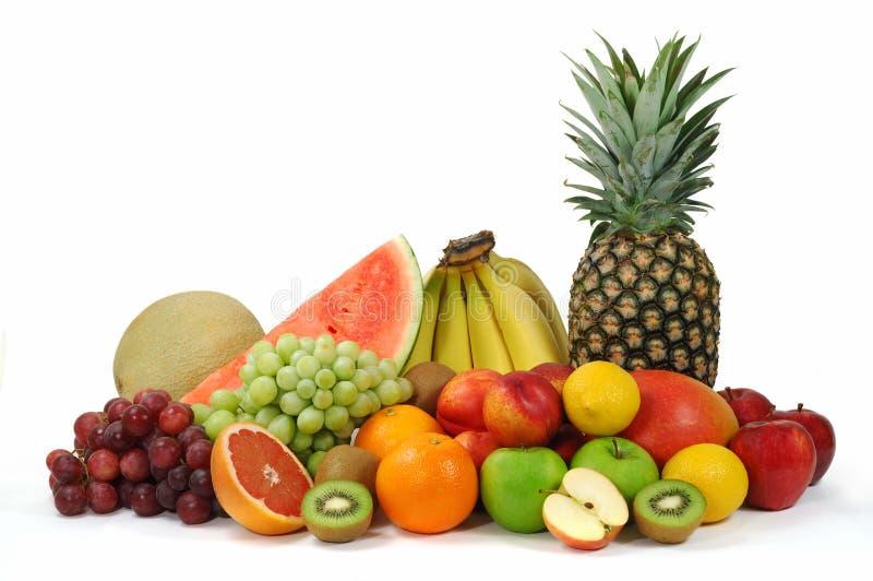 05 frukter arkivbild
