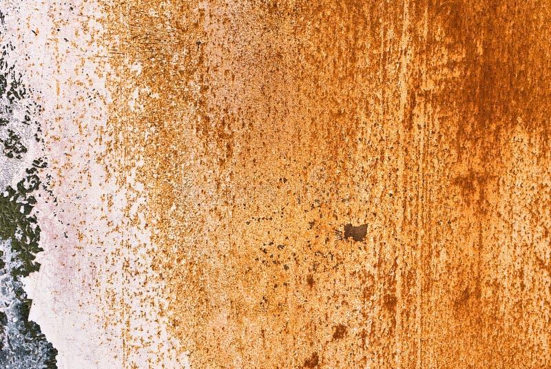 08 oxidados imagem de stock royalty free