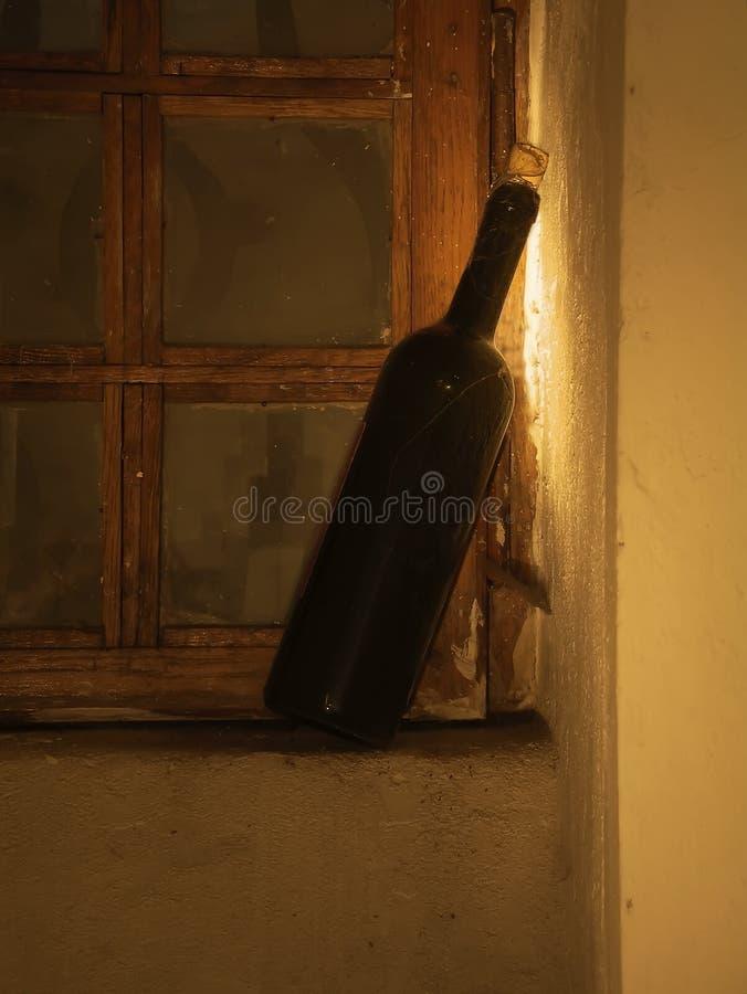 08 wino fotografia stock