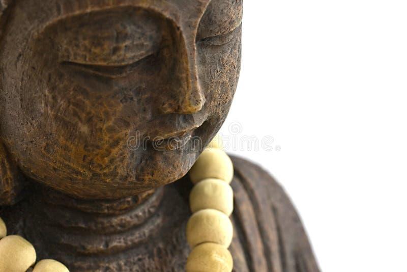 09 aum Buddha shanti zdjęcie royalty free