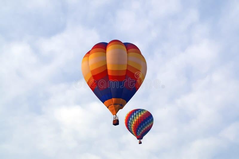 09 balonem zdjęcie stock