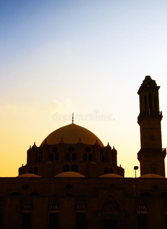 09 islamski meczet zdjęcia royalty free