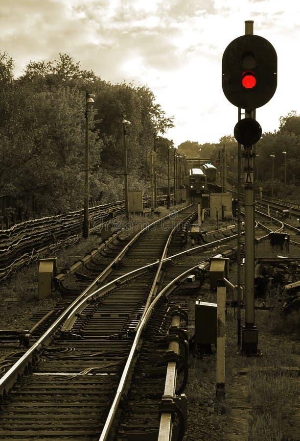 1个莫斯科地铁 免版税库存图片