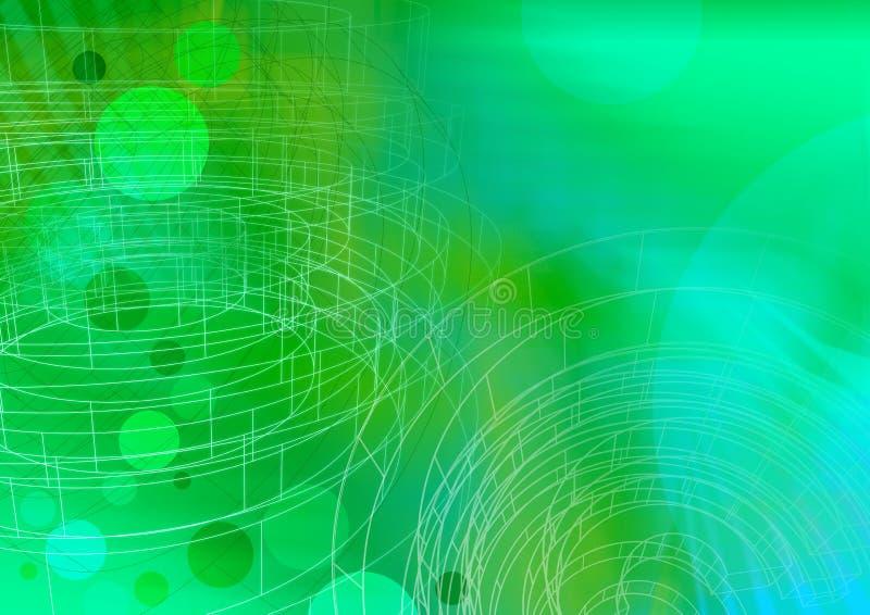 Download 1圈子系列wireframe 库存例证. 插画 包括有 抽象, 绿松石, 打印, 超音速, 电子邮件, 例证 - 188821
