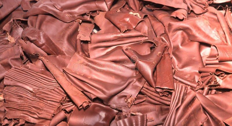 1巧克力 库存图片