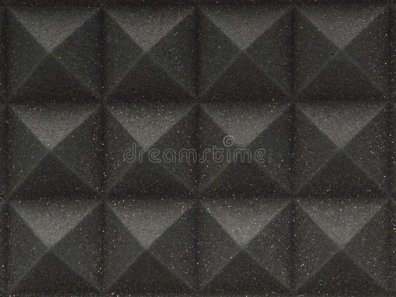 1绝缘材料模式声音 免版税库存图片