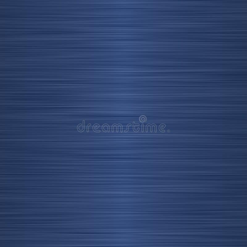 1蓝色掠过的黑暗 皇族释放例证