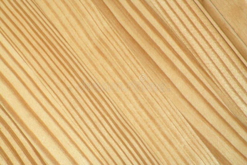 1谷物木头 免版税图库摄影