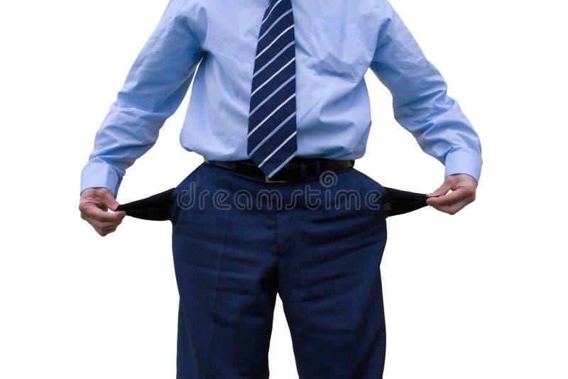 1货币没有 免版税库存图片