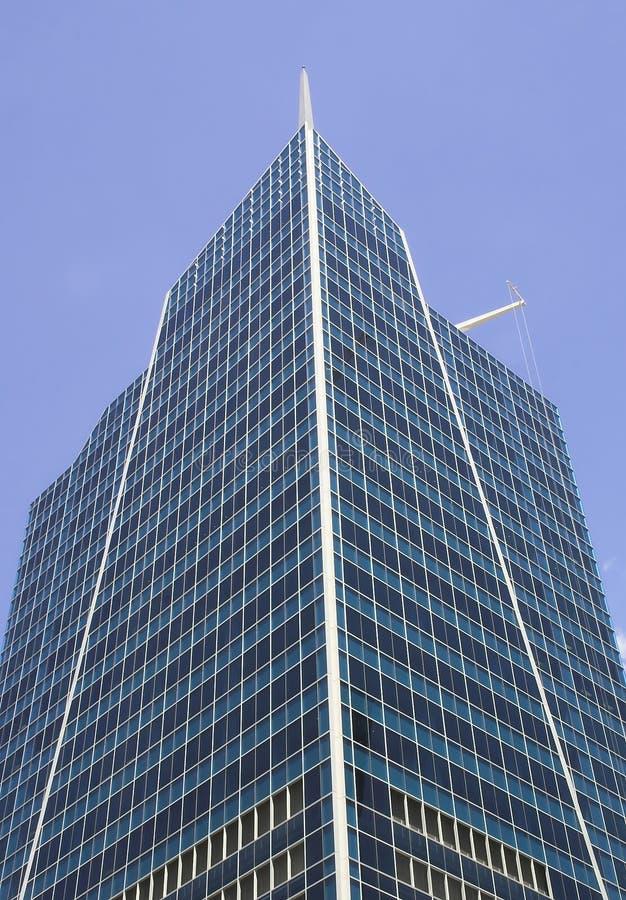 1高层 免版税图库摄影